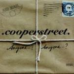 Cooper Street - Anyone..? Anyone..?