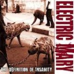 The Definition Of Insanity - EP