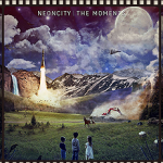 Neon City - These Are The Moments - Single