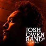 The Josh Owen Band - The Long Way